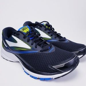 NEW Men's Brooks Launch 4 Running Shoes Sneakers